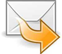 Free Mail Forwards
